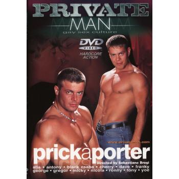 Private Man 3: Prick a Porter
