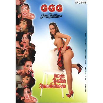 Junge Sperma Sammlerinnen - GGG 25458