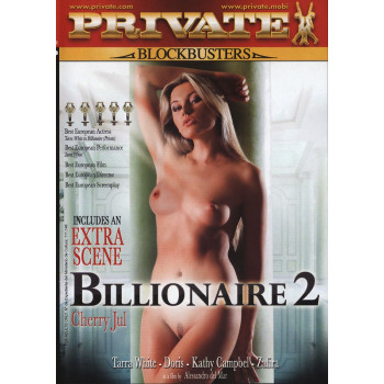 Private Blockbuster 5: Billionaire 2