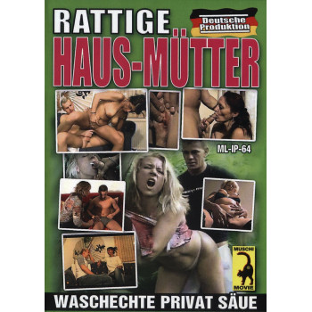 Rattige Haus-Mütter IP-64