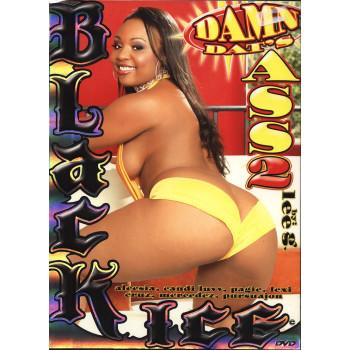 Damn Dat's Ass 2