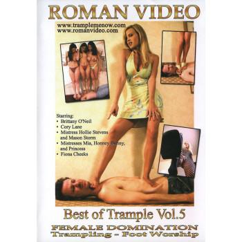 Best Of Trample 5
