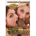 My Daughter's Fucking Blackzilla 10