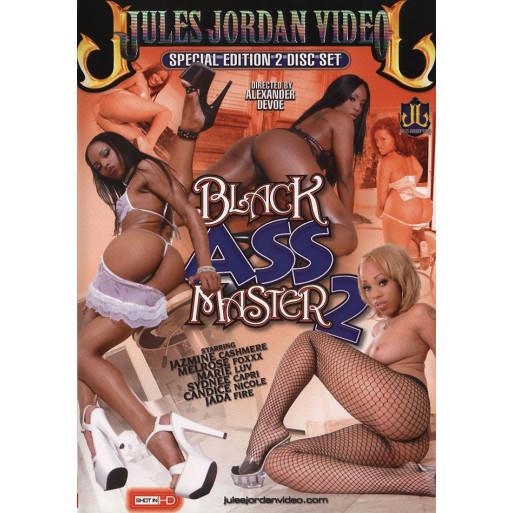 Black Ass Master 2