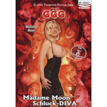 Madame Moon Schluck-Diva - GGG 25331