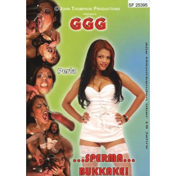 ...Sperma... Bukkake! - GGG 25395