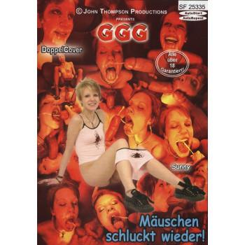 Maüschen Schluckt Wieder - GGG 25335
