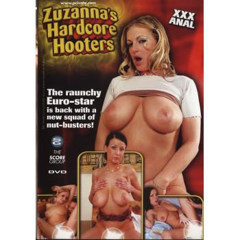 Zuzanna's Hardcore Hooters