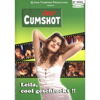 Leila, Cool Geschluckt !!