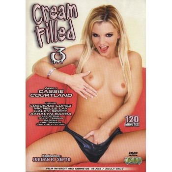 Cream Filled 3