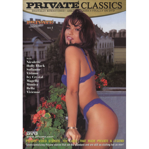 Private Stories 4