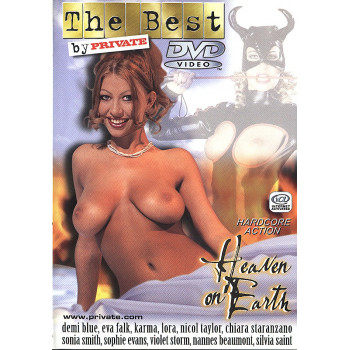 Best By Private 26: Heaven on Earth