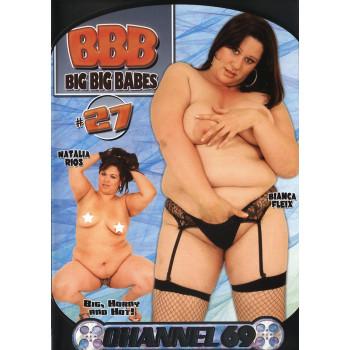 BBB Big Big Babes 27