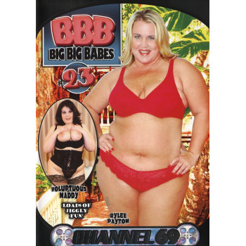 BBB Big Big Babes 23
