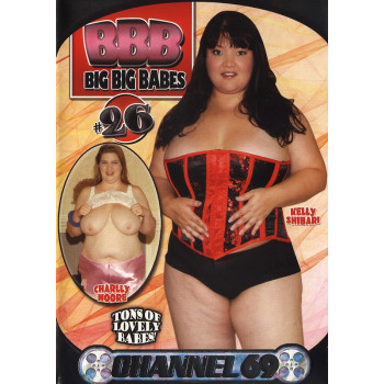 BBB Big Big Babes 26