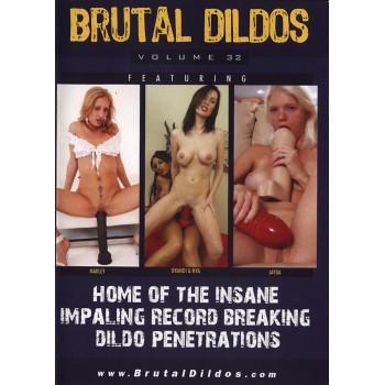 Brutal Dildos 32