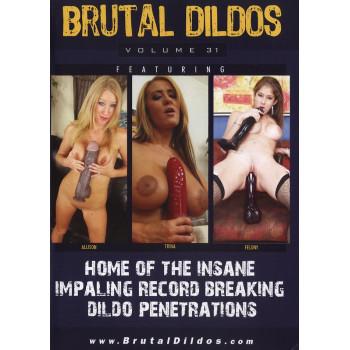 Brutal Dildos 31