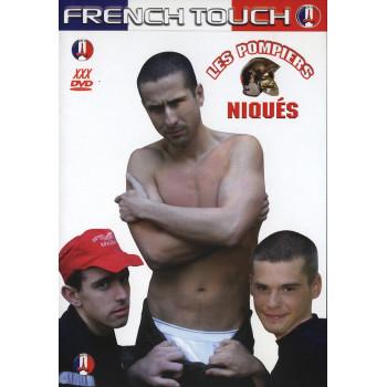 Les Pompiers Niqués