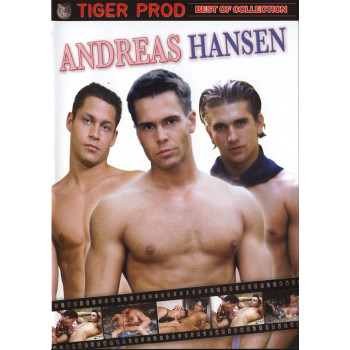 Best of Collection: Andreas Hansen