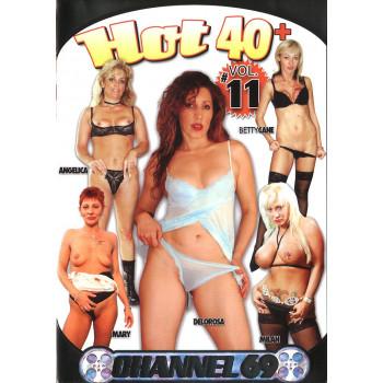 Hot 40+ Vol. 11