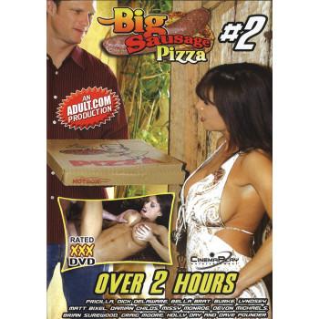 Big Sausage Pizza 2