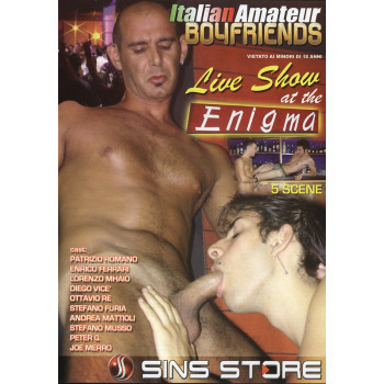 Live Show at the Enigma