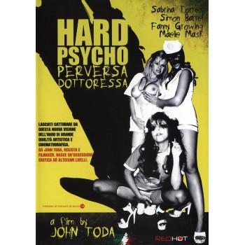 Hard Psycho Perversa Dottoressa