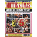 Muttis and Omas ML-UE-022 - MILFS