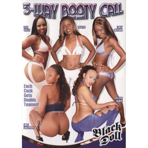 3-Way Booty Call