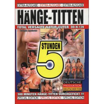 5 Std. Hänge-Titten DD-N-139