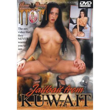 Jailbait From Kuwait