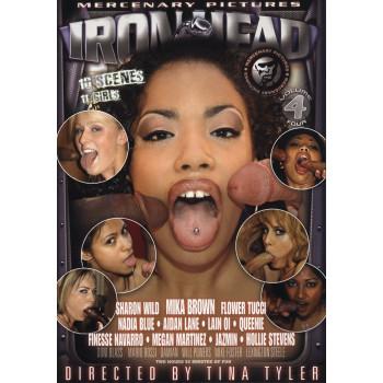 Iron Head 4