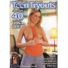Teen Tryouts Audition 40
