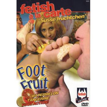 Foot Fruit
