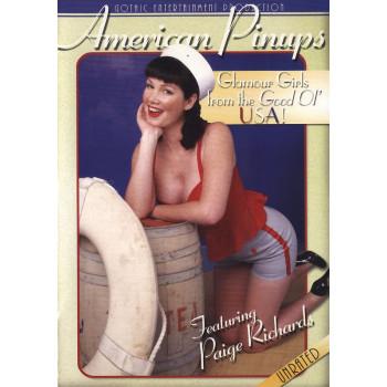 American Pinups