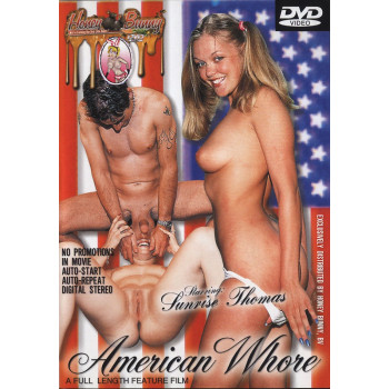 American Whore