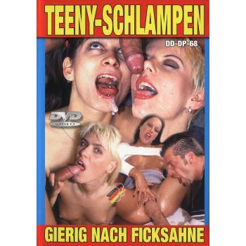 Teeny-Schlampen DD-DP-68