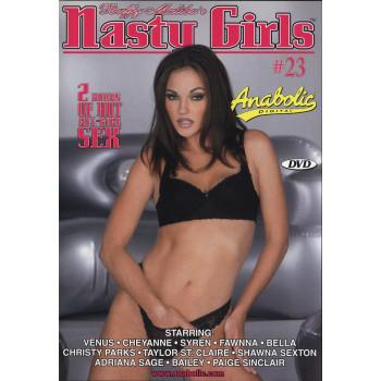 Nasty Girls 23