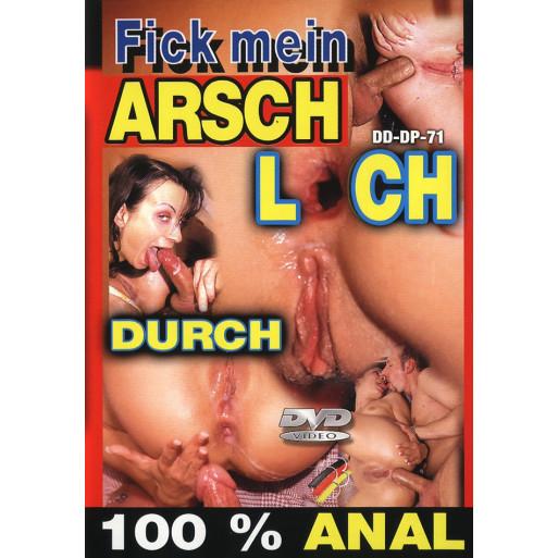Fick Mein Arschloch