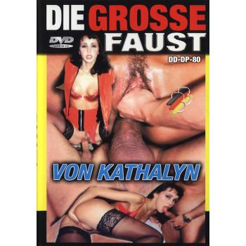 Die Grosse Faust DD-DP-80