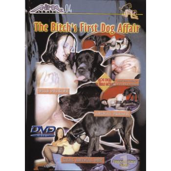 The Bich's First Dog Affair