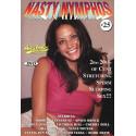 Nasty Nymphos 25