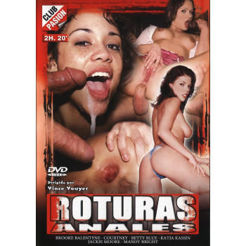 Roturas Anales