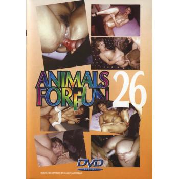 Animals For Fun 26