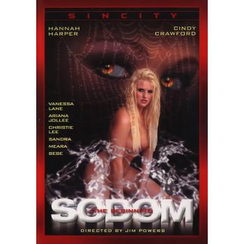 Sodom ...The Beginning