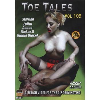 Toe Tales Vol 109