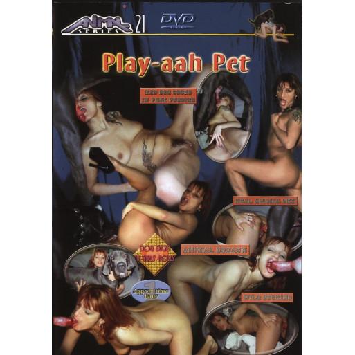 Play-aah Pet