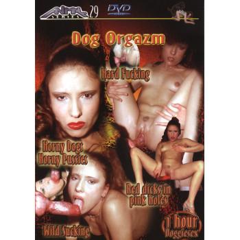 Dog Orgazm