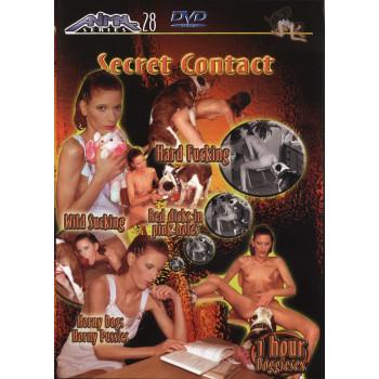 Secret Contact - Animal Series 28