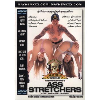 Ass Stretchers